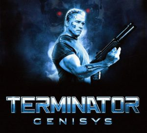 Info review Sinopsis Film Terminator Genesys (2015)