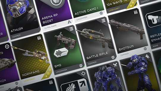 Halo V: Guardians