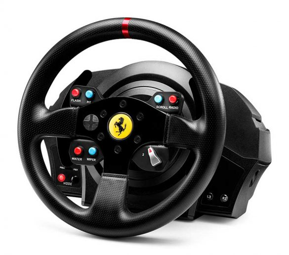 Thrustmaster T300 Ferrari GTE