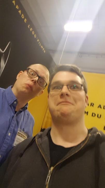 En dag på Comic-Con 2016 – Reflektioner från Fredrik