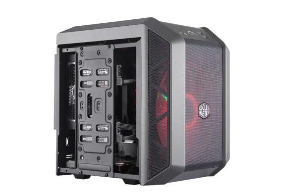 Cooler Master | Nytt mini-ITX chassi äntrar scenen!