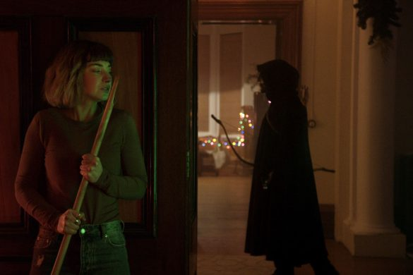 Black Christmas | OFFICIELL TRAILER