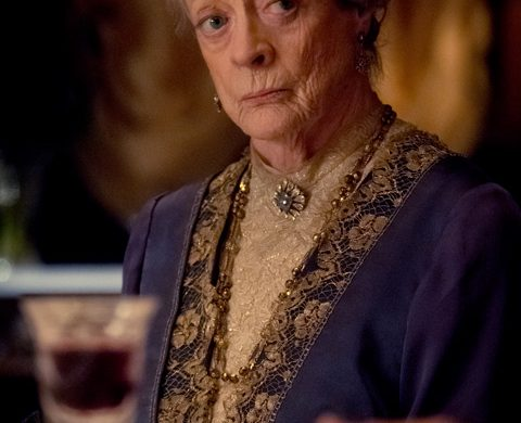 Downton Abbey | etta på biotoppen