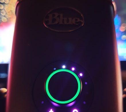 Blue Yeti X